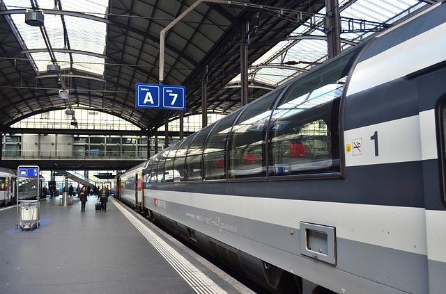 Midnight Train from Valencia